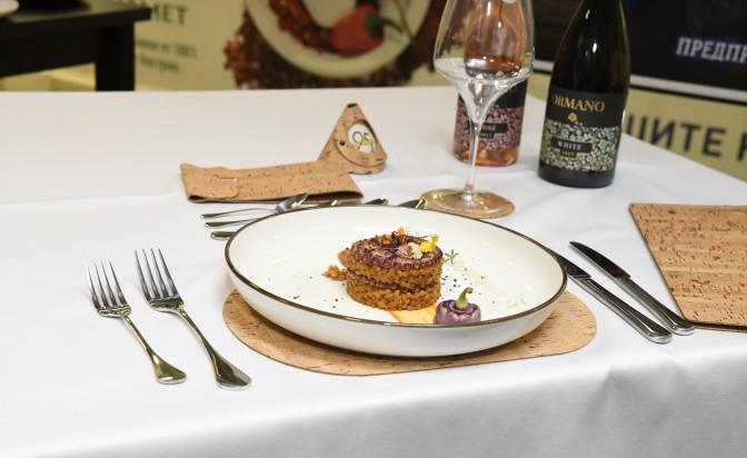 Кулинарни надпревари между българския бизнес