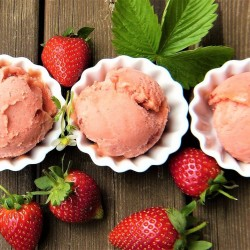 В постоянно търсене на изключителния сладолед