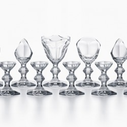 Limited Edition Chess Set by Nendo for Baccarat's 250th Anniversary - 6
