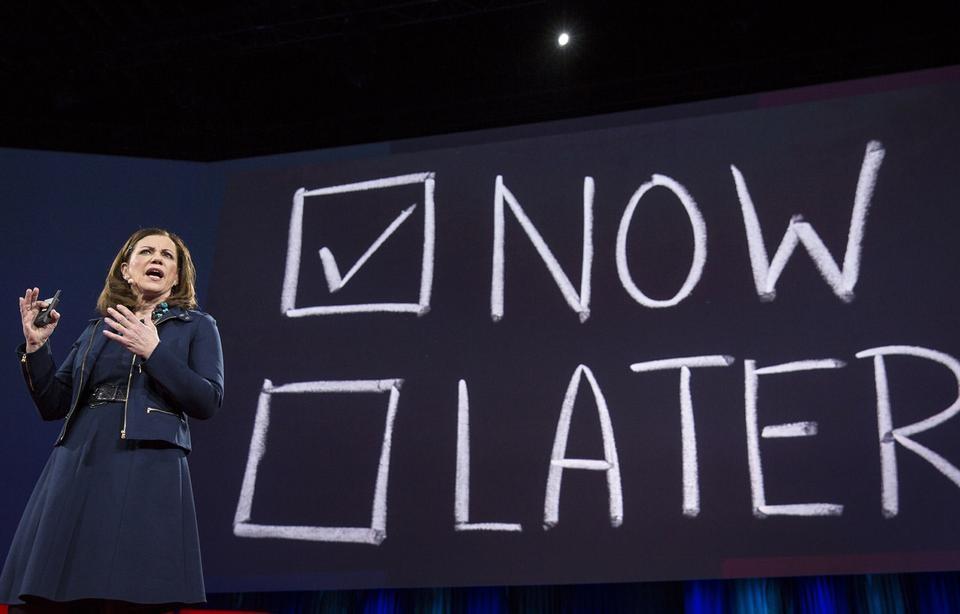 14 (истински) причини да отидеш на TED