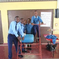 Младите изобретатели на Танзания - 3