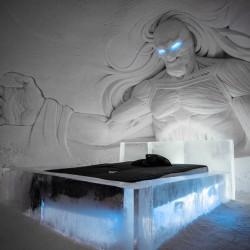Нощувка в леда - 10