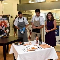 Кулинарни надпревари между българския бизнес - 6