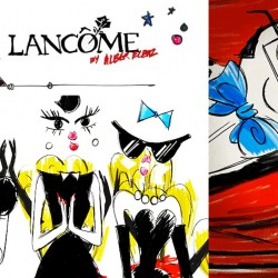 Alber Elbaz to launch makeup project with Lancôme