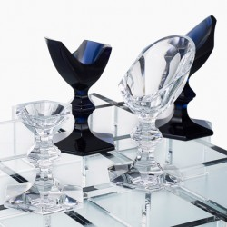 Limited Edition Chess Set by Nendo for Baccarat's 250th Anniversary