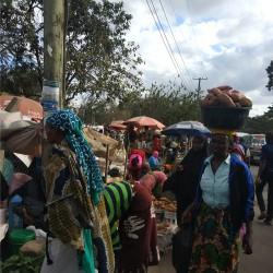 Доброволчеството: Пътешествие с мисия в Танзания - 18