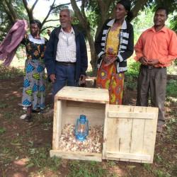 Младите изобретатели на Танзания - 4