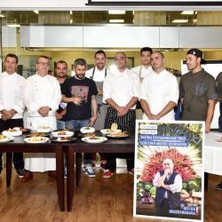 Кулинарни надпревари между българския бизнес - 7
