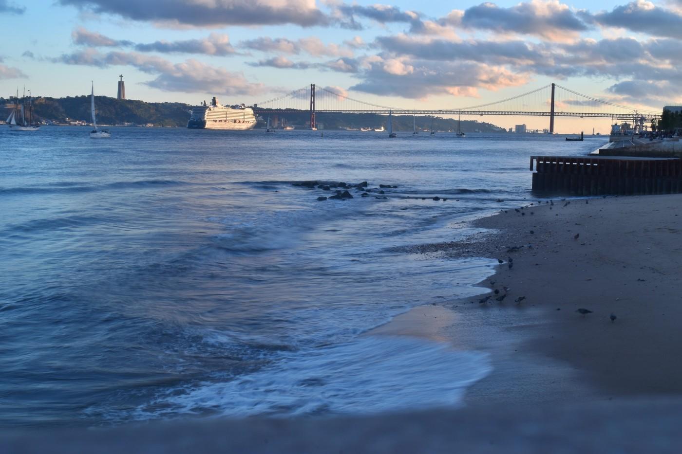Португалия Лисабон