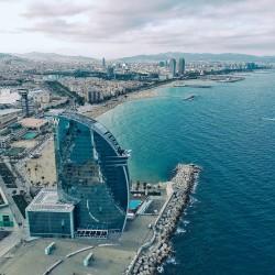 Сборен пункт: Барселона - 10