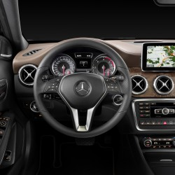 Multi-talented: The new Mercedes-Benz GLA - 6