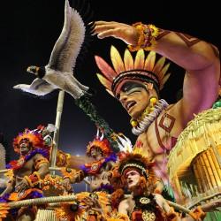 Неща, които не знаете за Бразилия - 9