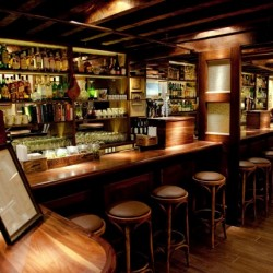 The best bar in the world for 2015 is ...