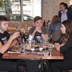 Официалното откриване на ресторант Roadhouse grill събра топ мениджъри от Италия и България - 6