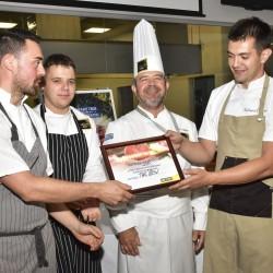 Кулинарни надпревари между българския бизнес - 8