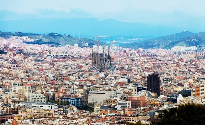 Сборен пункт: Барселона