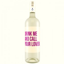 Откровените бутилки вино - 13