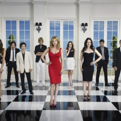 9 от най-лъскавите ТВ сериали на всички времена