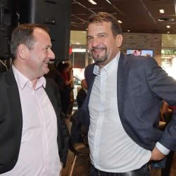 Официалното откриване на ресторант Roadhouse grill събра топ мениджъри от Италия и България - 7
