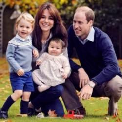 """""""Оставете детето си да порасне"""" и други съвети от кралското семейство - 1"""
