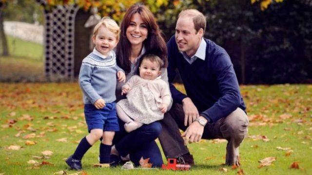 """""""Оставете детето си да порасне"""" и други съвети от кралското семейство"""