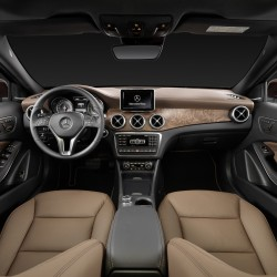 Multi-talented: The new Mercedes-Benz GLA - 8