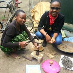 Младите изобретатели на Танзания - 7