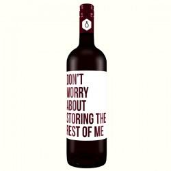 Откровените бутилки вино - 15