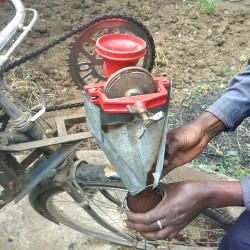 Младите изобретатели на Танзания - 8