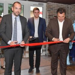 Официалното откриване на ресторант Roadhouse grill събра топ мениджъри от Италия и България - 9