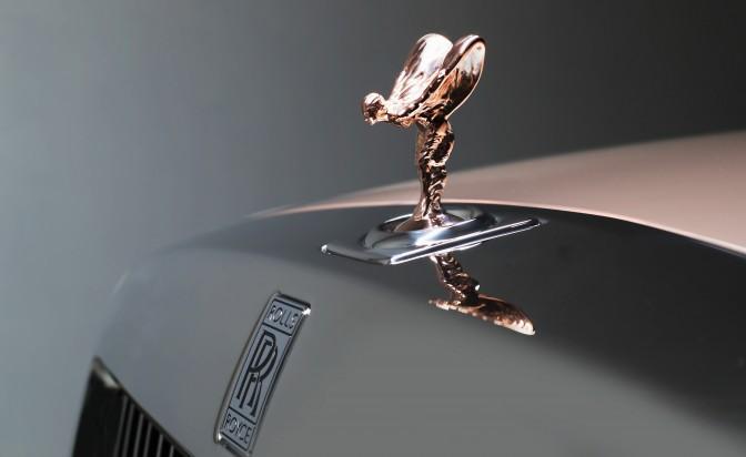 Rolls Royce показаха три нови Phantom-а на автоизложението в Женева