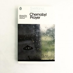 The woman with the courage to write about Chernobyl, wars and human suffering - 2