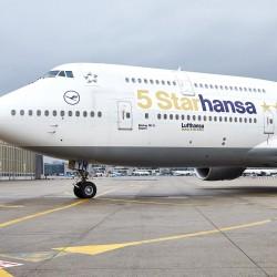 Коя е първата 5-звездна авиокомпания на Европа и защо - 6