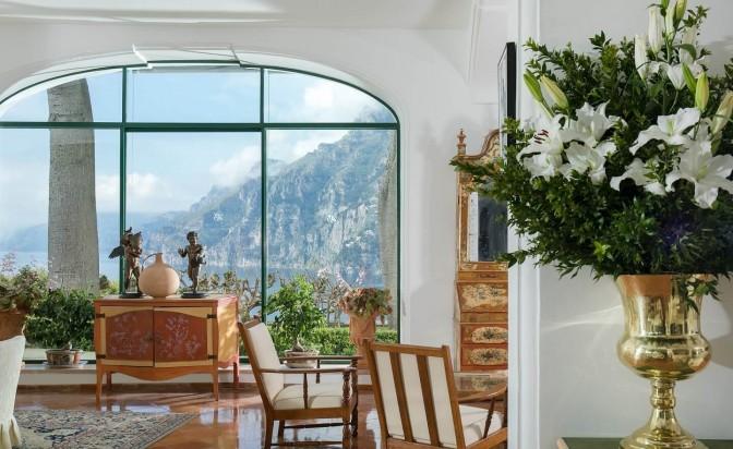 Топ 5 на дизайнерските хотели