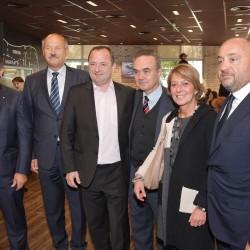 Официалното откриване на ресторант Roadhouse grill събра топ мениджъри от Италия и България - 10