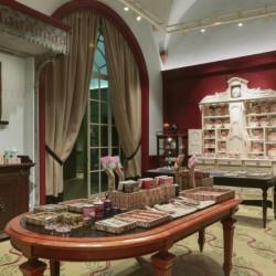 Вечеря, изложба и още нещо в Gucci Garden - 9