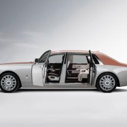 Rolls Royce показаха три нови Phantom-а на автоизложението в Женева - 2