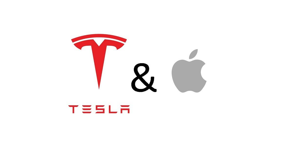 За да оцелеят, Apple и Tesla трябва да се слеят