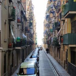 Сборен пункт: Барселона - 14