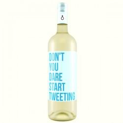 Откровените бутилки вино - 17