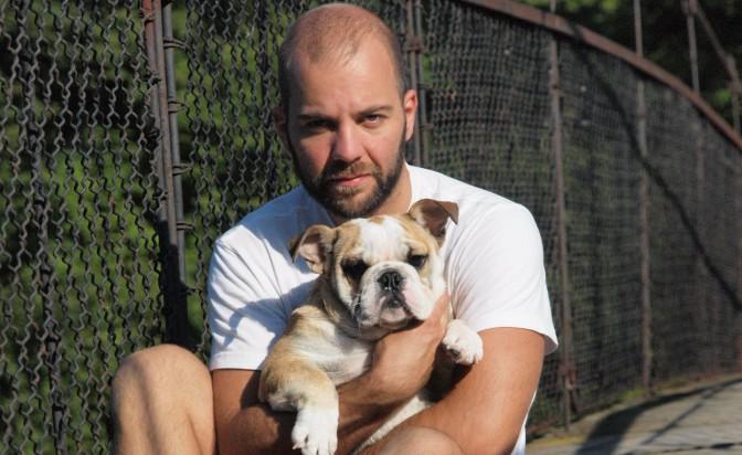 The Cool People: Д-р Владислав Златинов, ветеринарен лекар
