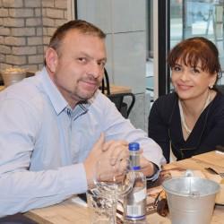 Официалното откриване на ресторант Roadhouse grill събра топ мениджъри от Италия и България - 11