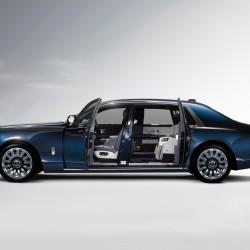 Rolls Royce показаха три нови Phantom-а на автоизложението в Женева - 3