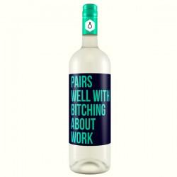 Откровените бутилки вино - 18