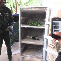 Младите изобретатели на Танзания - 11