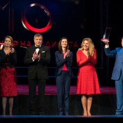 """Арх. Пламен Мирянов е носителят на десетата титла """"Мениджър на годината"""" за 2017г. - 5"""
