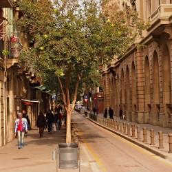 Сборен пункт: Барселона - 16