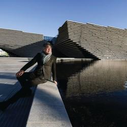 Кенго Кума и архитектурата на XXI век - част I