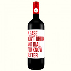 Откровените бутилки вино - 19