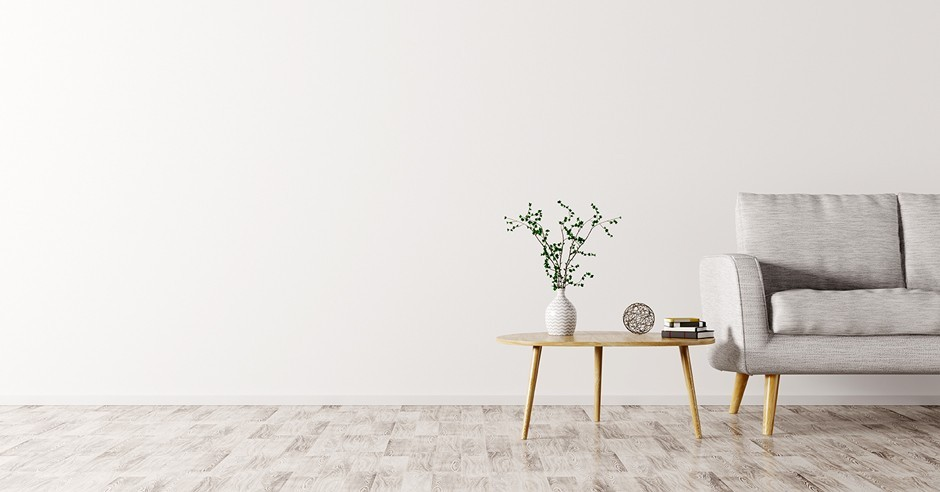 Minimalism - the new normal